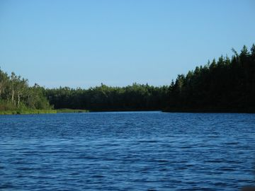 St. Peters Lake