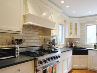Rhinebeck house photo - Chef's Kitchen