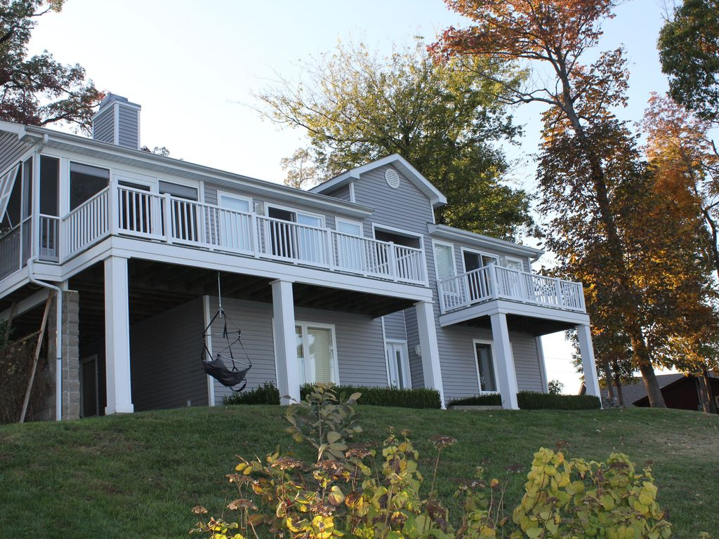 5 bedroom waterfront home on ky lake paducah ky quilt week availability 5 br vacation