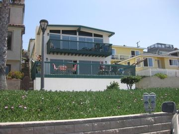 Manhattan Beach apartment rental - Property