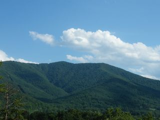 Luray cabin photo - Skyland Drive and Stoneyman Overlook