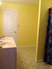 Wildwood condo photo - Masterbathroom