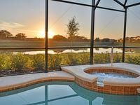 Amazing Solterra Resort Pool Home with Lake View, Home Theater & Game Room