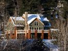 Beautiful location near town, golf, and skiing - Stowe house vacation rental photo