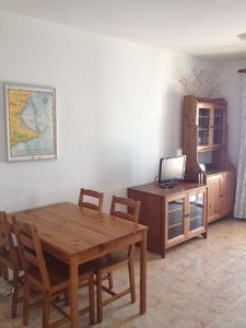 La Manga Strip apartment rental - Dining area - 2 bedroom apartment (92)