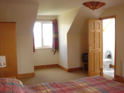 County Donegal chalet rental - 3rd Bedroom