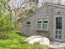 Menemsha cottage photo