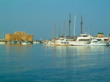 Family holidays in Paphos