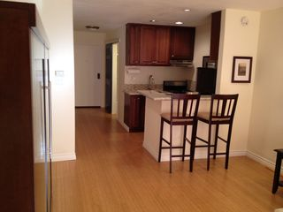Malibu condo photo - Completely remodeled studio condo!