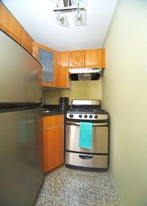 Apt #3F/4F - Kitchen
