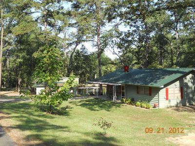 Shady Springs Guest House