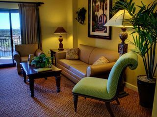 Lake Buena Vista condo photo - Living Area