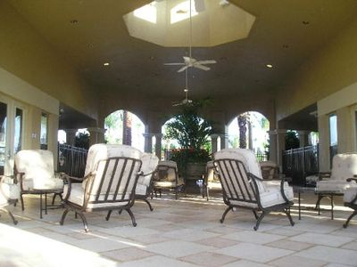Windsor Hills townhome rental - Resort Clubhouse