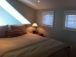 Provincetown cottage photo - Bedroom