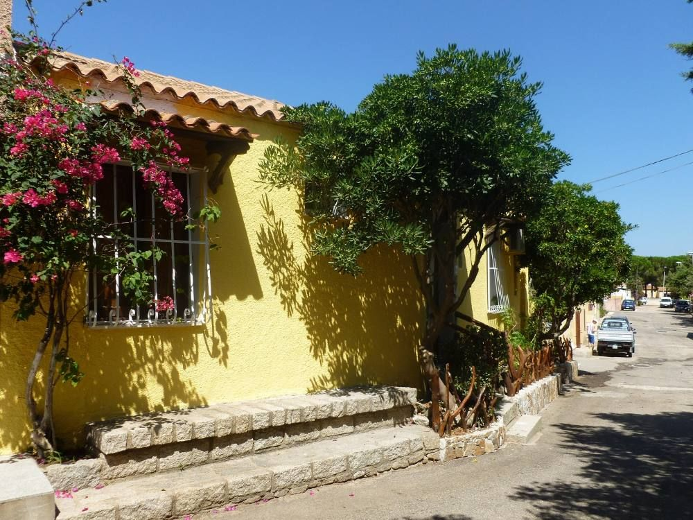 Accommodation near the beach, 66 square meters,