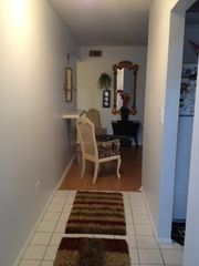 Vero Beach condo photo - Entrance Hallway