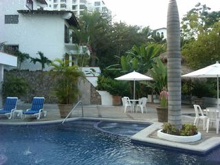 Puerto Vallarta condo photo - .Main pool.