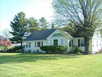 Plattsburgh house rental - Welcome to our little slice of heaven...