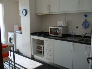 Canico apartment photo - The kitchen