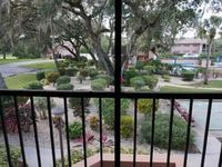 Super Location; BEAUTIFUL condo grounds; a LOT of value