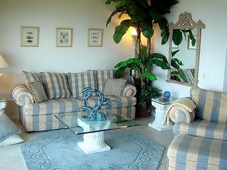 Cayman Brac house photo - comfortably & tastefully furnished
