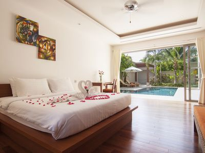 2 Bedroom Private Pool Villa in Bang Tao