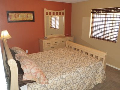 Lake Havasu City house rental - BDRM 3 QUEEN SIZE