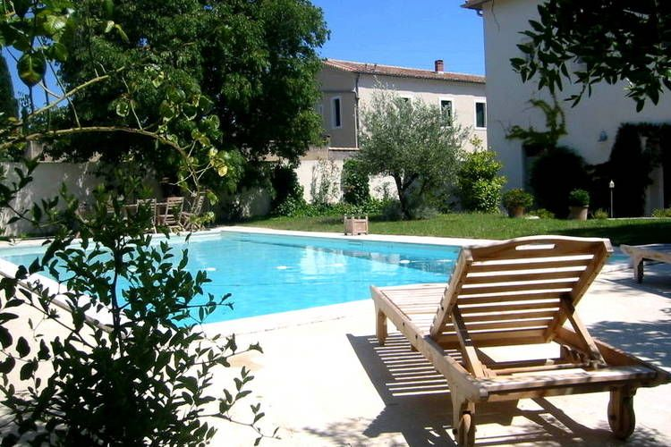 Accommodation near the beach, 300 square meters, , Grabels, Languedoc-Roussillon