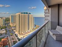 Private Residence at W Fort Lauderdale (22nd Floor)