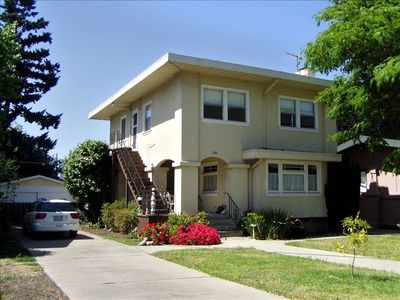 258 CAMBRIDGE AVENUE, SAN LEANDRO CALIFORNIA