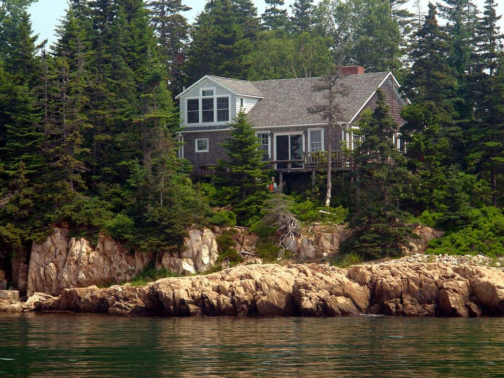 Image Gallery Waterfront Cottage