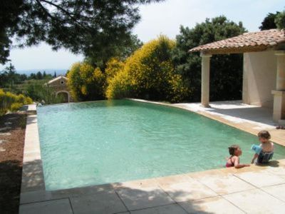 Holiday house, 260 square meters