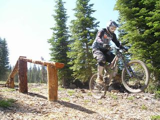 Granby condo photo - Granby Ranch Mountain Terrain Bike Park, Granby Ranch