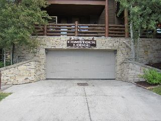 Deer Valley condo photo - Heated garage