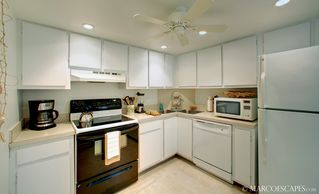 Vacation Homes in Marco Island condo photo - Your Fully Appointed Coastal Kitchen!