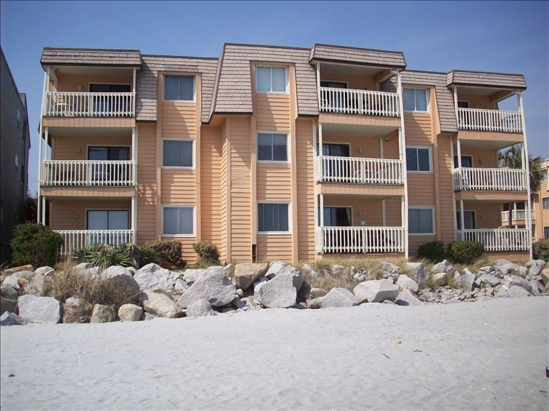 Garden City Beach Vacation Rental Vrbo 177142 2 Br Grand Strand Myrtle Beach Condo In Sc