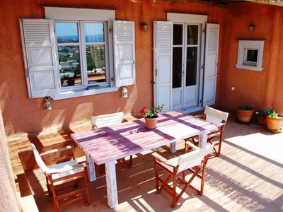 Accommodation near the beach, 120 square meters, , Syros, Greece
