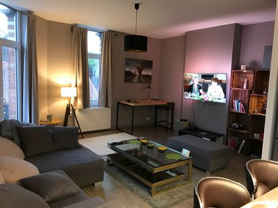 Great apartment in Brussels