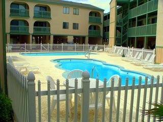 Gulf Shores condo photo - 2 Pools!