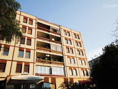 image for ChechIn SAVA CENTAR apartment