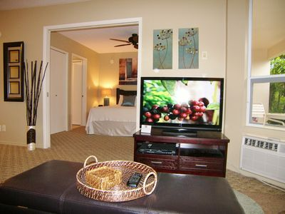 Living room unit G103