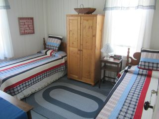 Bedroom 5 - Oak Bluffs house vacation rental photo