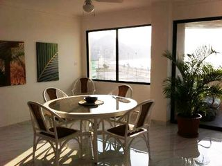 Bahia de Caraquez condo photo - Dining Area