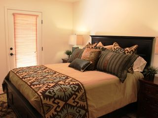 Moab townhome photo - .Guest Bedroom #2