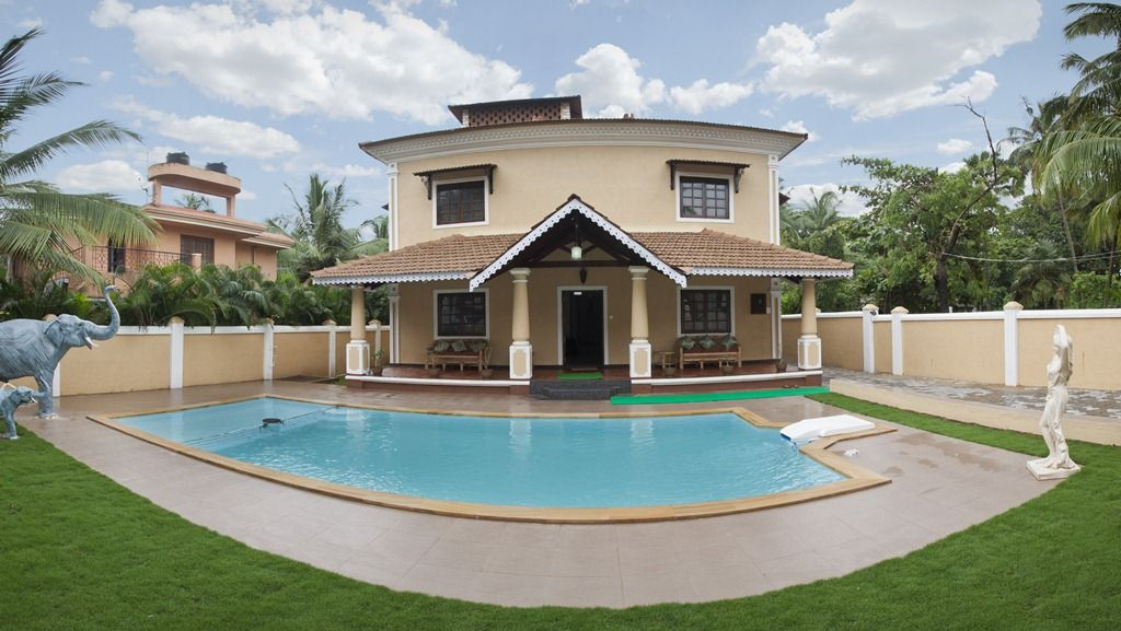 7 Bedroom Villa With A Private Swimming Pool Vrbo