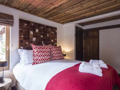 Chalet, Barn Conversion Verbier, Le Châble - The Fjord Sleeps 4 (2 Bedrooms)