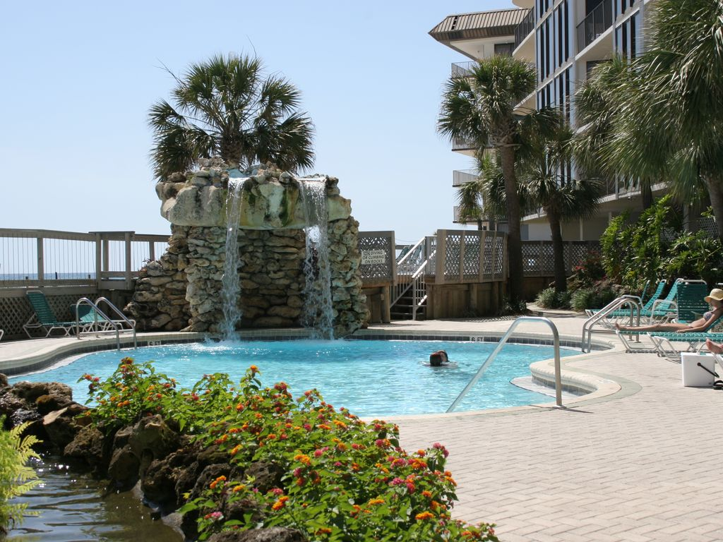 Villas At Edgewater Panama City Beach