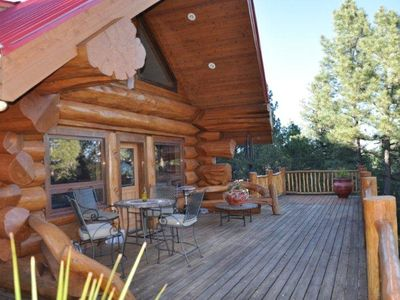Vacation rentals by owner alto new mexico for 6 bedroom cabins in ruidoso nm