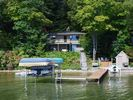 Long Lake House Rental Picture