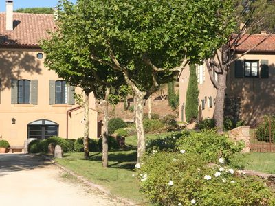 Peaceful house, 350 square meters , Les Guiols